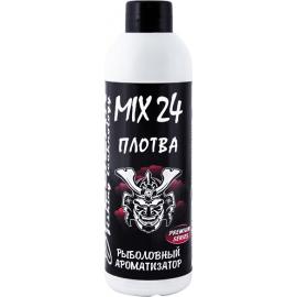 Картинка Ароматизатор PELICAN MIX 24 ПЛОТВА 200 мл. Ваниль-Корица