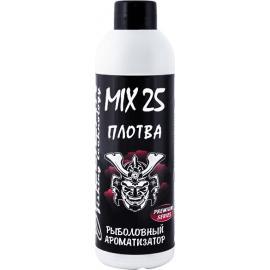 Картинка Ароматизатор PELICAN MIX 25 ПЛОТВА 200 мл. Шоколад + Фрукты