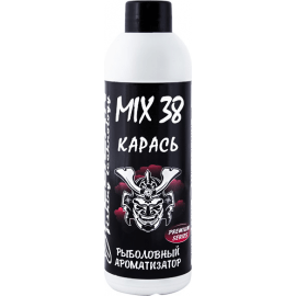 Картинка Ароматизатор PELICAN MIX 38 КАРАСЬ 200 мл. Пряности + Фрукты