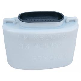 Картинка Кан живцовый белый 10 литров Helios