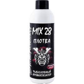 Картинка Ароматизатор PELICAN MIX 28 ПЛОТВА 200 мл. Кукуруза + Сыр