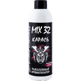 Картинка Ароматизатор PELICAN MIX 32 КАРАСЬ 200 мл. Чеснок-Ваниль