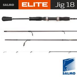 Картинка Спиннинг Salmo Elite JIG 18 2.43