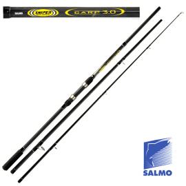 Картинка Удилище карповое Salmo Sniper CARP 3.00lb/3.60