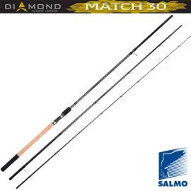Картинка Удилище матчевое Salmo Diamond MATCH 30 3.90