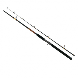 Картинка Удилище троллинговое Salmo Power Stick TROLLING CAST 2.40/HX