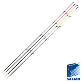 Картинка Вершинки сигнальные удилища фидерного Salmo 02-003 5шт. набор