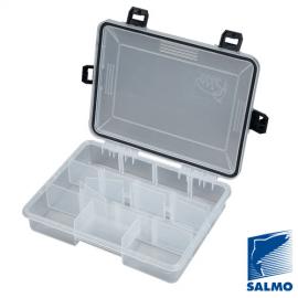 Картинка Коробка рыболовная водонепроницаемая WATERPROOF 230*180*52
