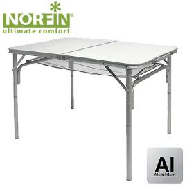 Картинка Стол складной Norfin GAULA-M NF Alu 90x60