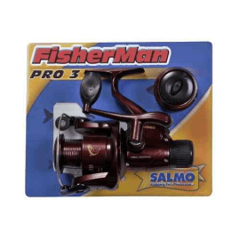 Картинка Катушка безынерционная Fisherman PRO 3 30 RD
