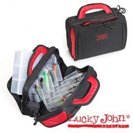 Картинка Сумка Lucky John STREET FISHING Tackle Bag