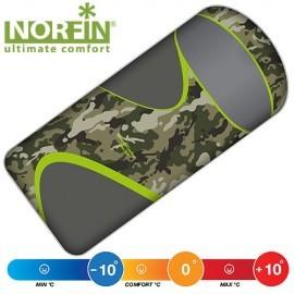 Картинка Мешок-одеяло спальный Norfin SCANDIC COMFORT PLUS 350 NC