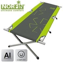 Картинка Кровать складная Norfin ASPERN COMFORT NF