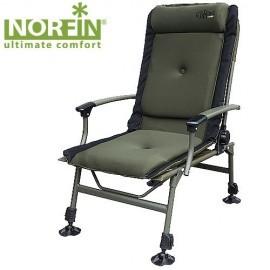 Картинка Кресло карповое Norfin PRESTON NF