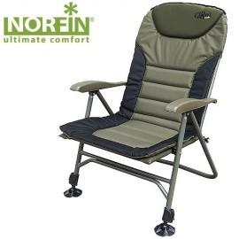 Картинка Кресло карповое Norfin HUMBER NF
