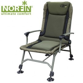 Картинка Кресло карповое Norfin LINCOLN NF