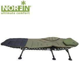 Картинка Кровать карповая Norfin BRISTOL NF