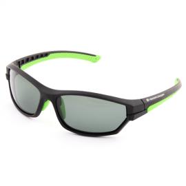 Картинка Очки поляризационные Norfin for Feeder Concept линзы серо-зелёные и жёлтые 01