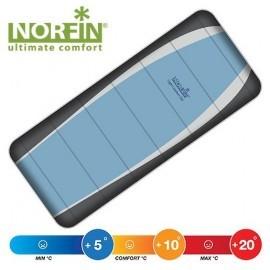Картинка Мешок-одеяло спальный Norfin LIGHT COMFORT 200 NFL