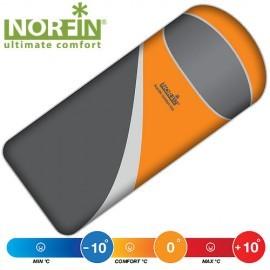 Картинка Мешок-одеяло спальный Norfin SCANDIC COMFORT 350 NS