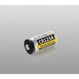 Картинка Батарейка Armytek CR123A 1600 mAh