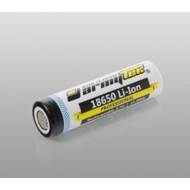 Картинка Аккумулятор Armytek 18650 Li-Ion 3200 mAh. Незащищённый