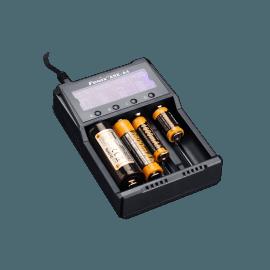Картинка Зарядное устройство Fenix ARE-A4