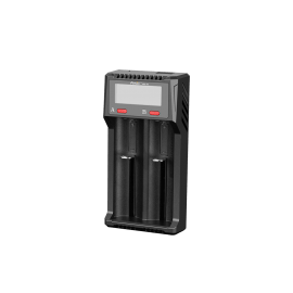 Картинка Зарядное устройство Fenix ARE-D2