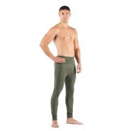 Картинка Штаны мужские Lasting Ateo, синтетика, зеленый