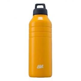 Картинка Бутылка для воды Esbit MAJORIS DB1000TL-Y, из нержавеющей стали, желтая, 1.0 л