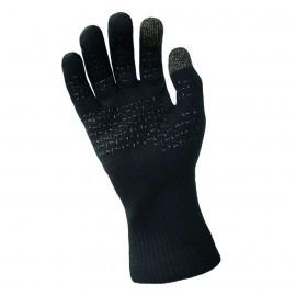 Картинка Водонепроницаемые перчатки Dexshell ThermFit Gloves, черный