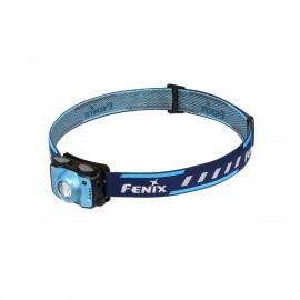 Картинка Фонарь Fenix HL12R Cree XP-G2 серый, синий, фиолетовый