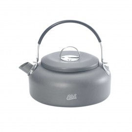 Картинка Чайник Esbit WK600HA, алюминиевый
