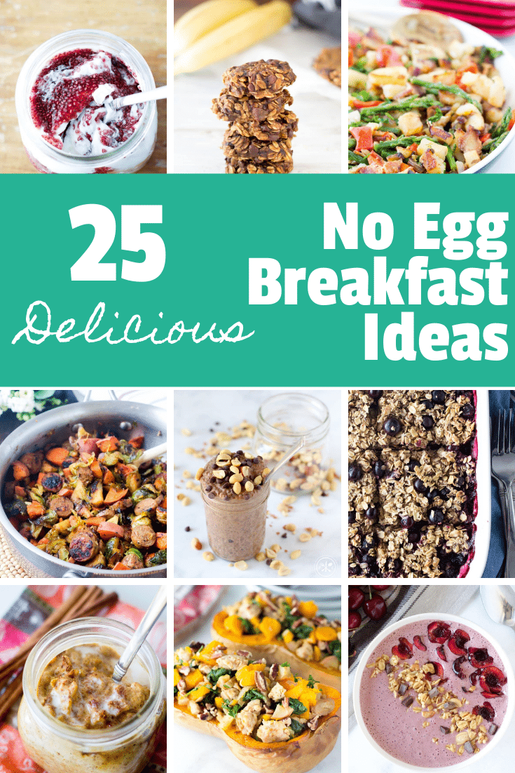 Healthy Breakfast Ideas Without Eggs Hungry Hobby