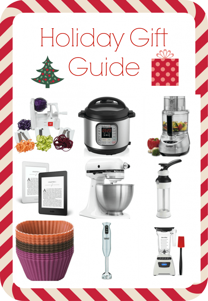 10 Christmas Gift Ideas For Food Lovers A Pinch Of Healthy