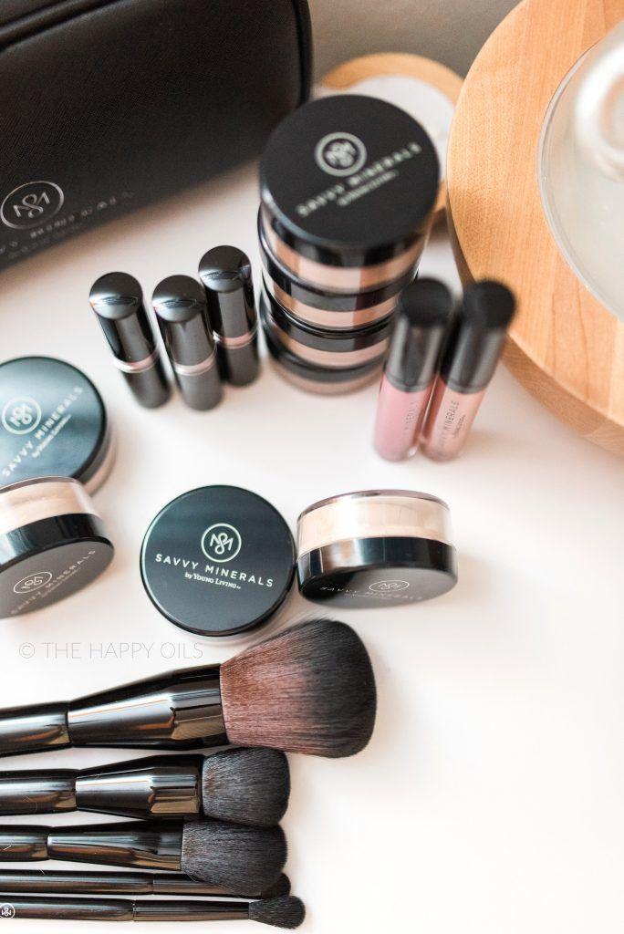 Best Mineral Makeup Demo A