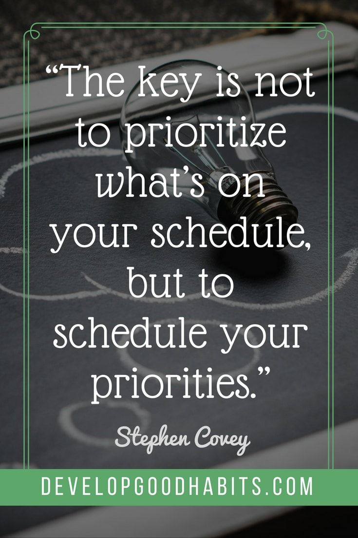 79 Productivity Quotes For Gettings Things Done At Work