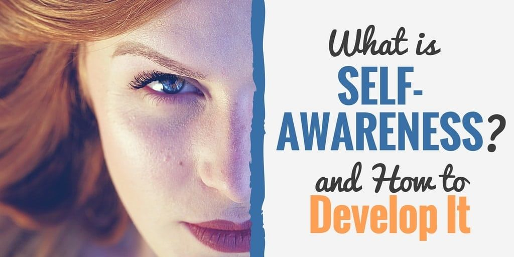 3 Self-awareness Activities For Your Body, Thoughts And ...