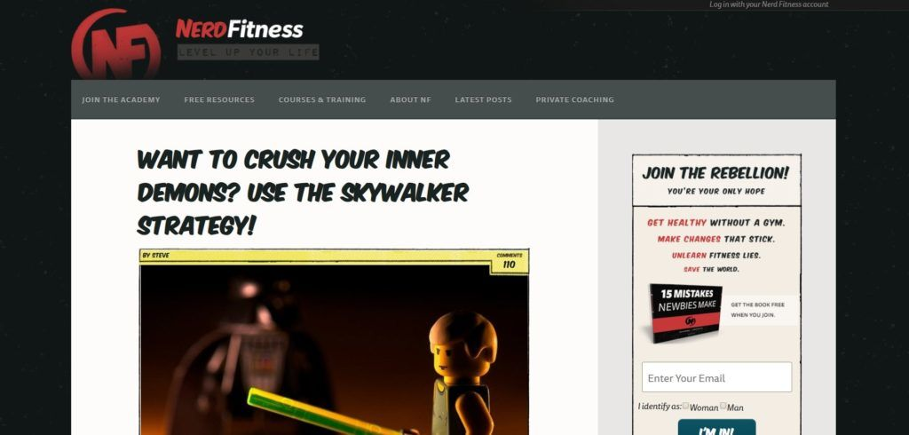 Check out the best health and fitness websites you should be following with insider info from this post. | Discover a new favorite fitness blog. #health #healthyliving #workouts #exerise #wellness #keepingfit #fitnessgoals #fitness