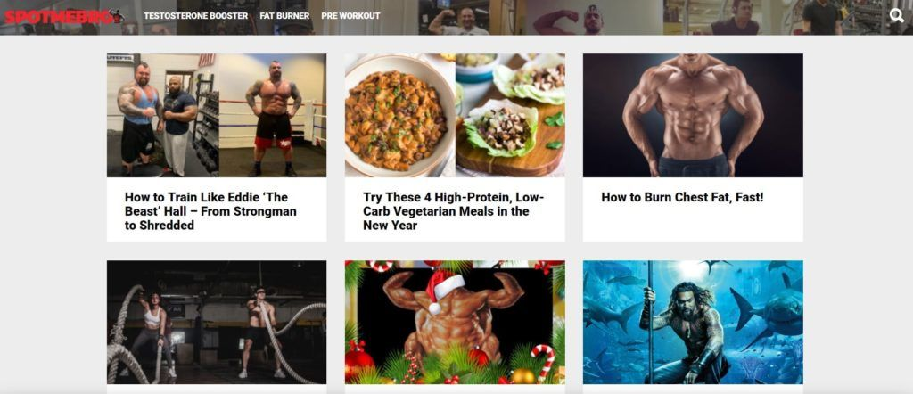 Learn more about the best health and wellness blogs to follow this year through this post. | health and fitness blogs | best fitness blog | fitness bloggers | fitness blogs #health #keepingfit #workouts #exercise #fitnessgoals #healthier #healthyhabits