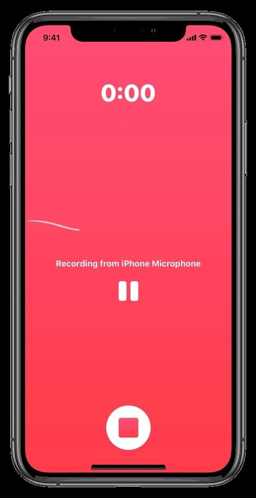just press record | best home management app | productivity and organization apps
