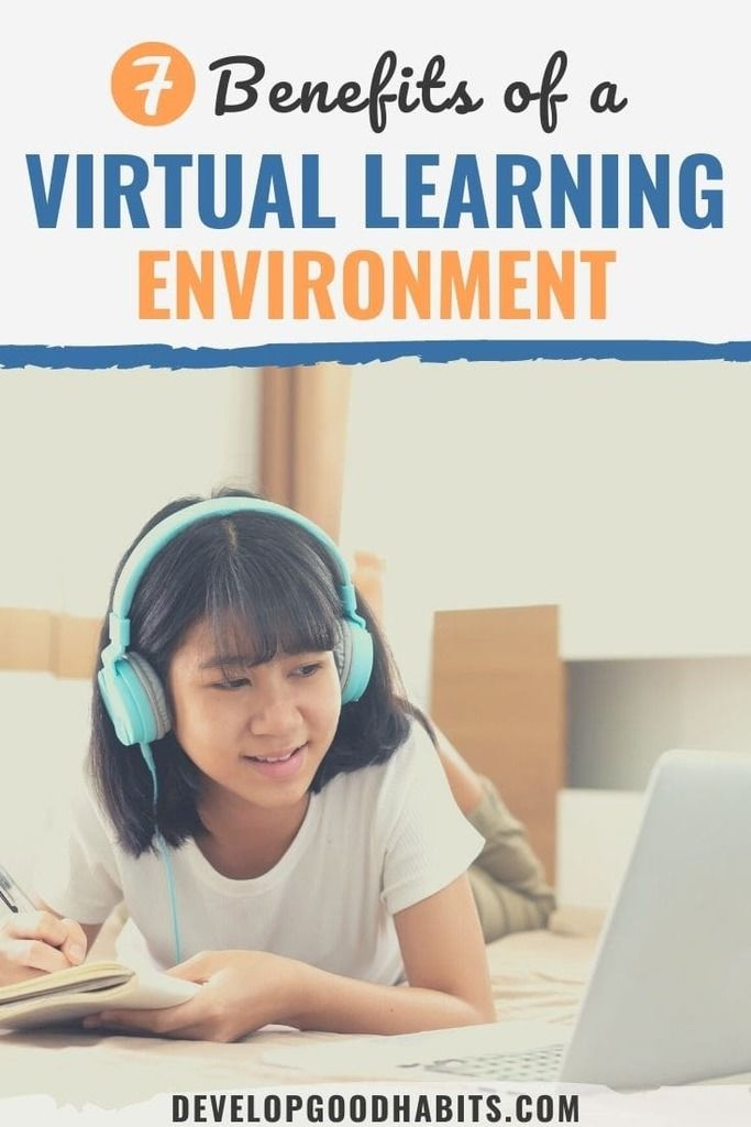 benefits of virtual learning | benefits of virtual learning for students | importance of virtual learning
