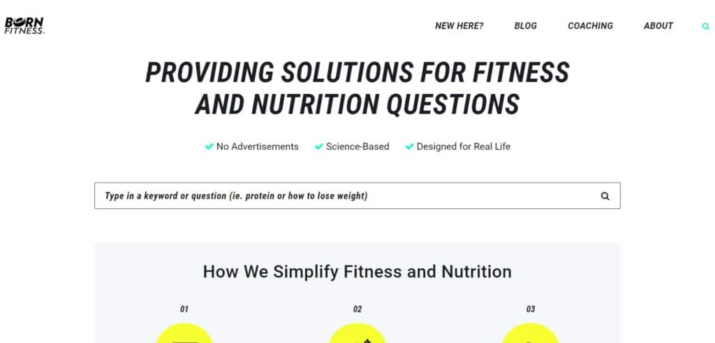 Check out the top fitness bloggers for 2019 in this cool post. | Discover the best fitness blogs. #fitnessgoals #weightloss #workouts #exercise #healthier #healthyhabits #wellness #fitness #healthyliving