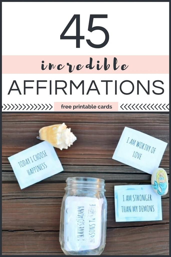 vision board sayings | what to put on a vision board | vision board printables free 2020