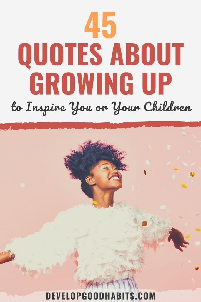 About growing up and moving on quotes 155 Life