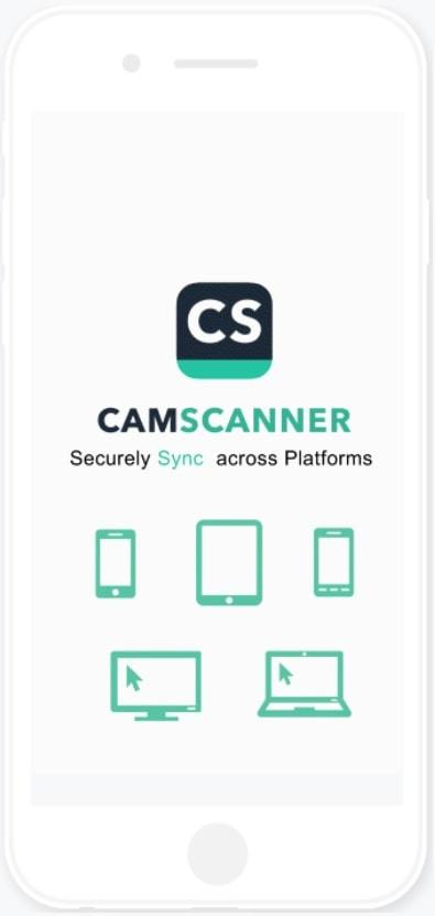camscanner | best app for organizing ideas | free apps organization