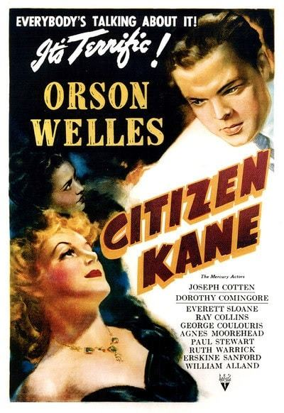 citizen kane | age of the entrepreneur movie | best business movies