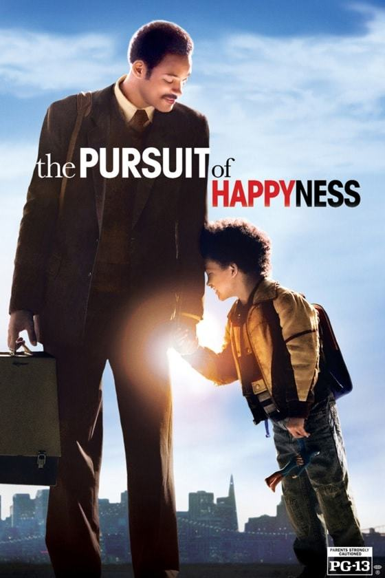 the pursuit of happyness | best business movies | age of the entrepreneur movie