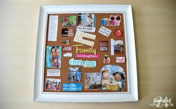 family visions   vision board worksheet for students pdf   vision board ideas for students