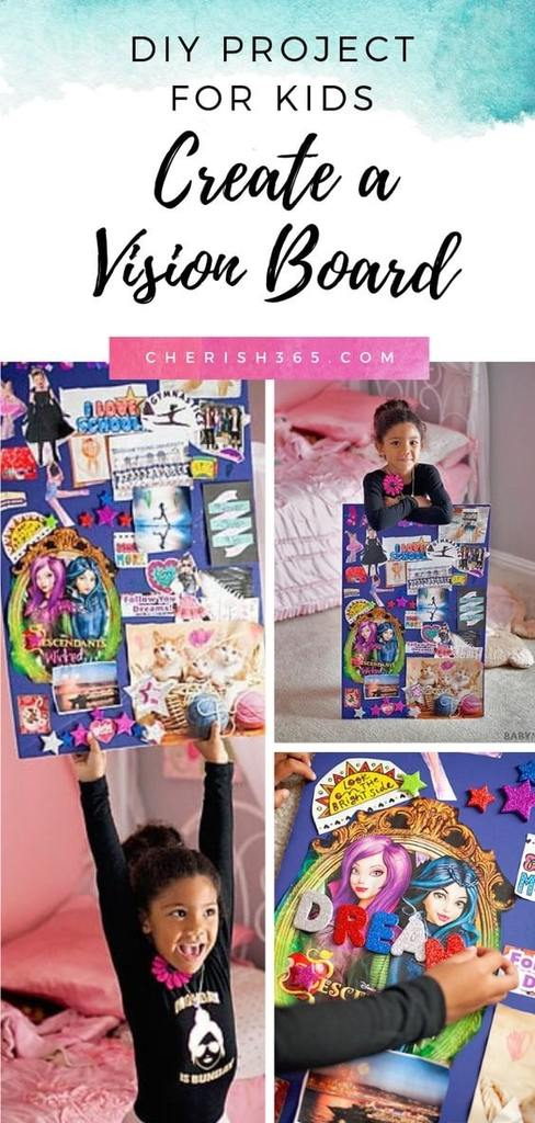 jay's vision board   vision board questions   vision board for students